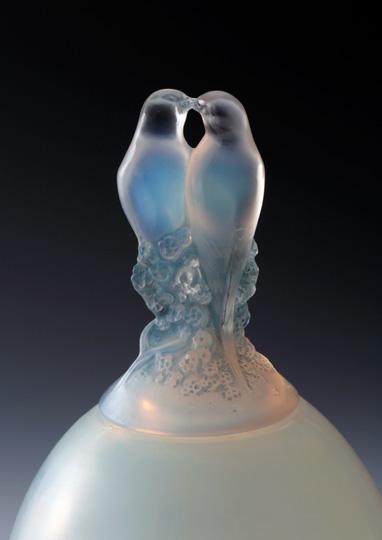 花瓶「トートレイユ」