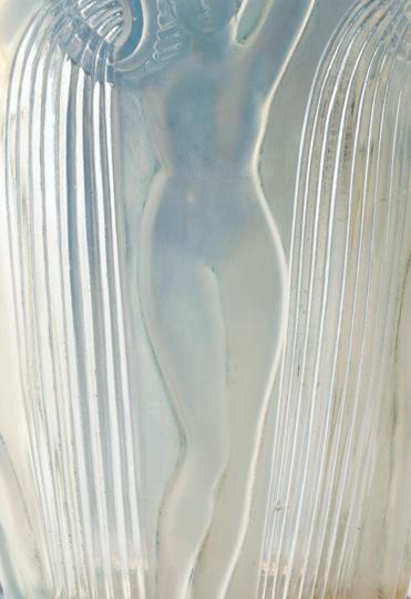 花瓶「ダナイード」