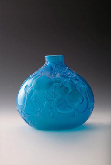 花瓶「ヒョウタン」