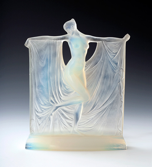 彫像「シュザンヌ」