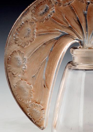 香水瓶「ひな菊」