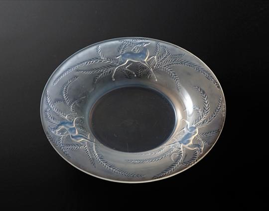 鉢&皿「ガゼル」