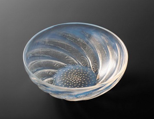 鉢&皿「魚」