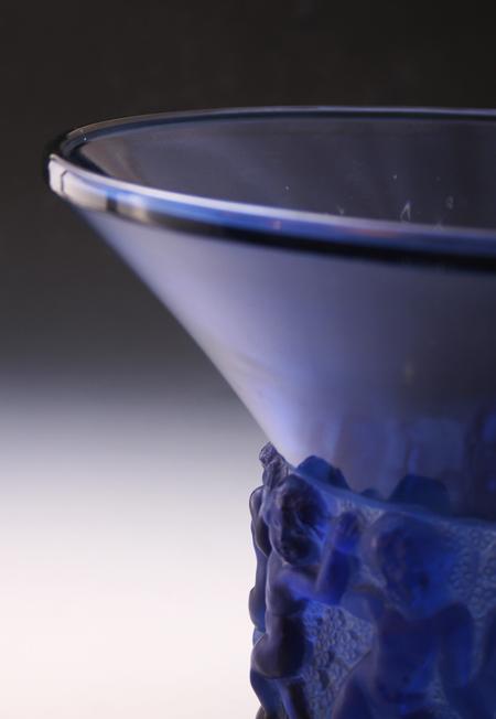 花瓶「ファランドール」