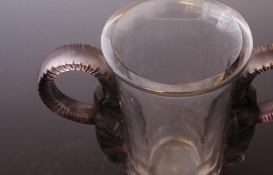 花瓶「チベット」