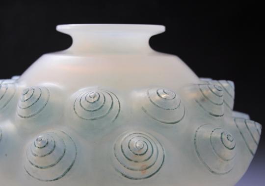 花瓶「ドルドーニュ」