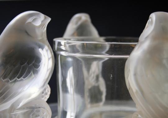 花瓶「ベルクール」