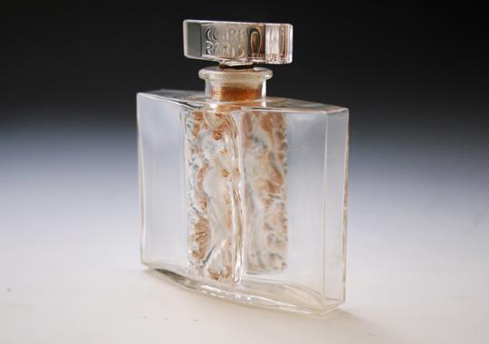 香水瓶「オリー」