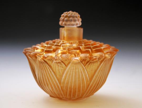 香水瓶「エレーヌ」