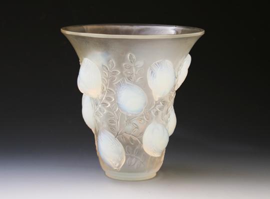 花瓶「サン・フランソワ」