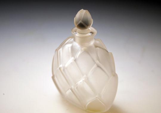 香水瓶「マルキラ」