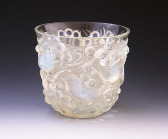花瓶「アヴァロン」