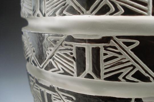 花瓶「ラガマー」