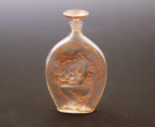香水瓶「【特別展出品作品】フローザ」