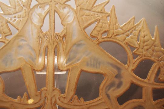 鉢&皿「猟犬」