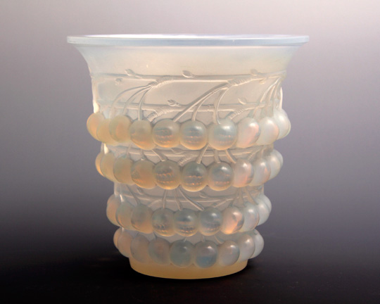 花瓶「モンモランシー」