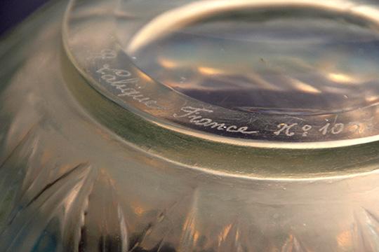 花瓶「プルーン」