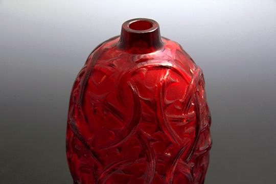 花瓶「イバラ」