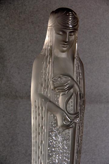彫像「statue」