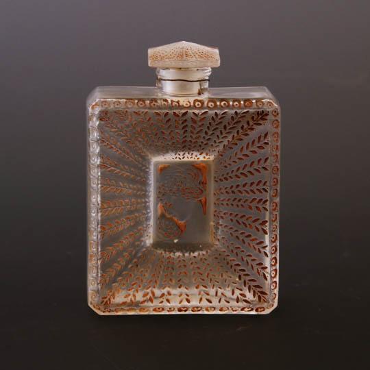 香水瓶「【特別展出品作品】 ベルセゾン」