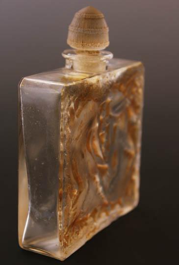 香水瓶「エレガンス」