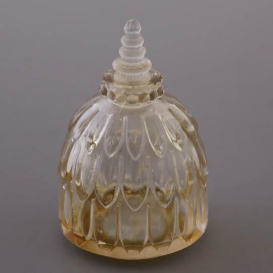 香水瓶「ナルキス」