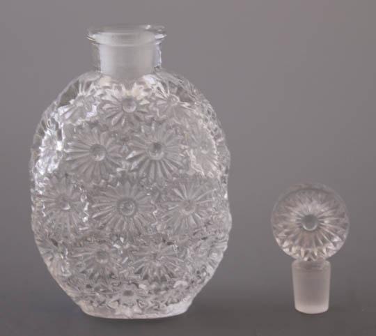 香水瓶「ローズ」