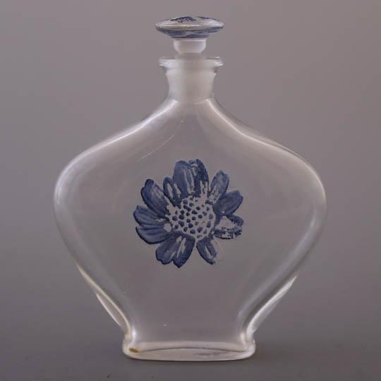 香水瓶「【特別展出品作品】 アスターの花」