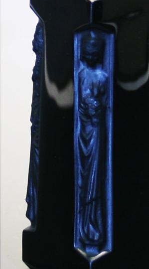 香水瓶「アンブル・ドルセー」
