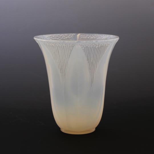 花瓶「カンパニュール」