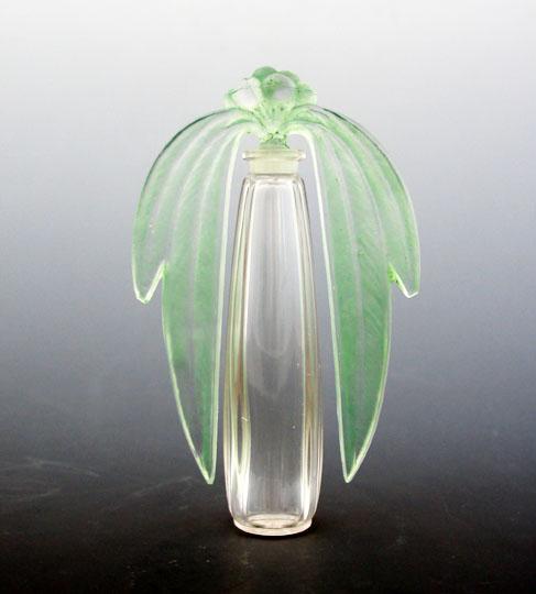 香水瓶「ユーカリ」