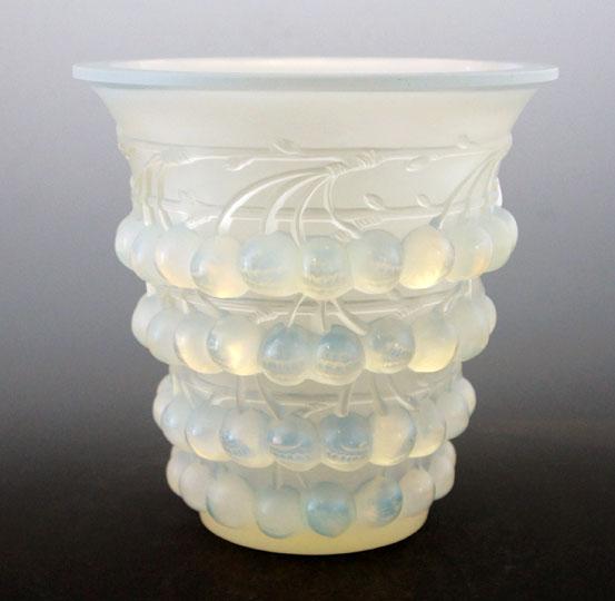 花瓶「モモランシー」