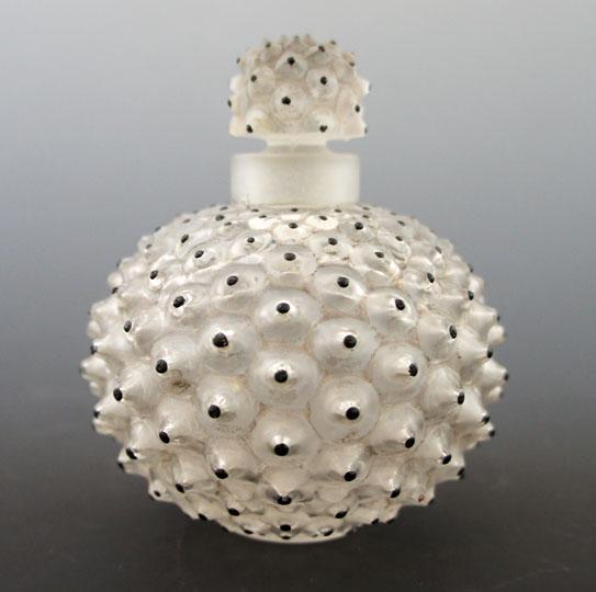 香水瓶「カクタス」