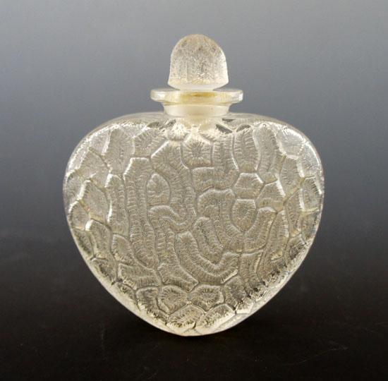 香水瓶「グリグリ」