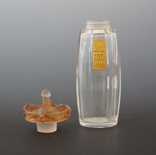 香水瓶「スティック」