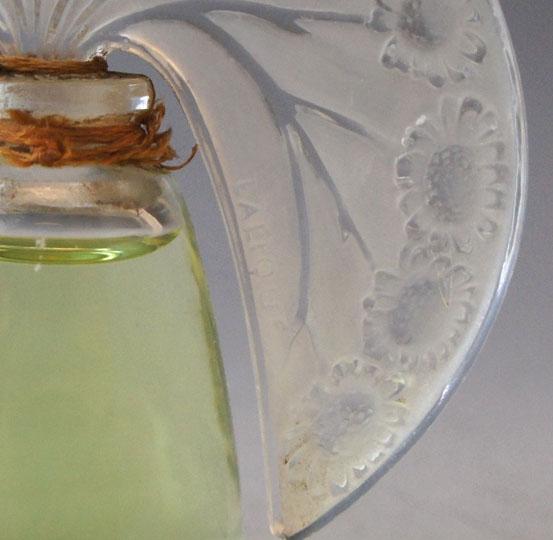 香水瓶「パルクレット」
