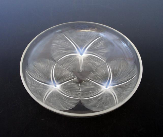 鉢&皿「朝顔」