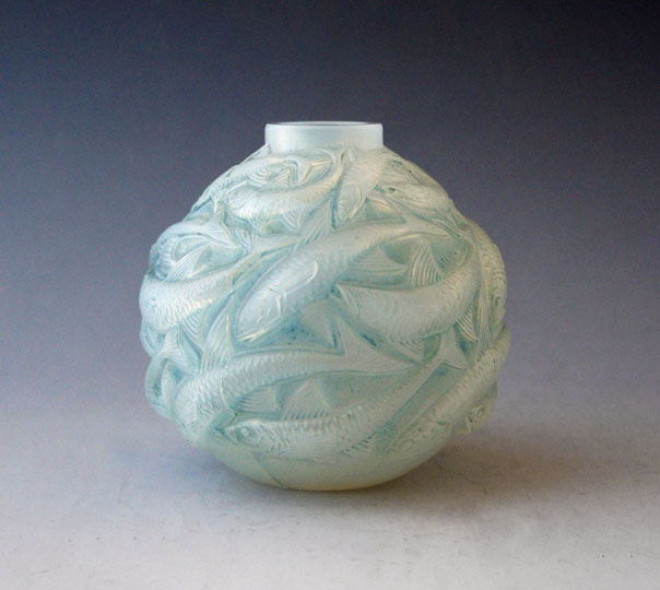 花瓶「オレロン」