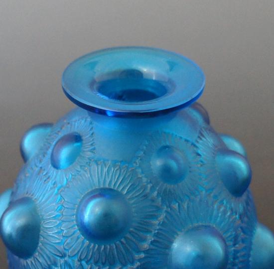 花瓶「ヒマワリ」