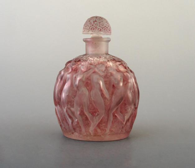 香水瓶「カランドル」