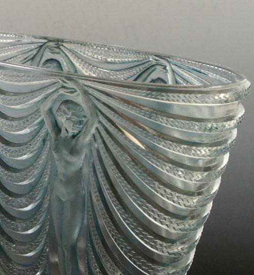 花瓶「テレプシコール」
