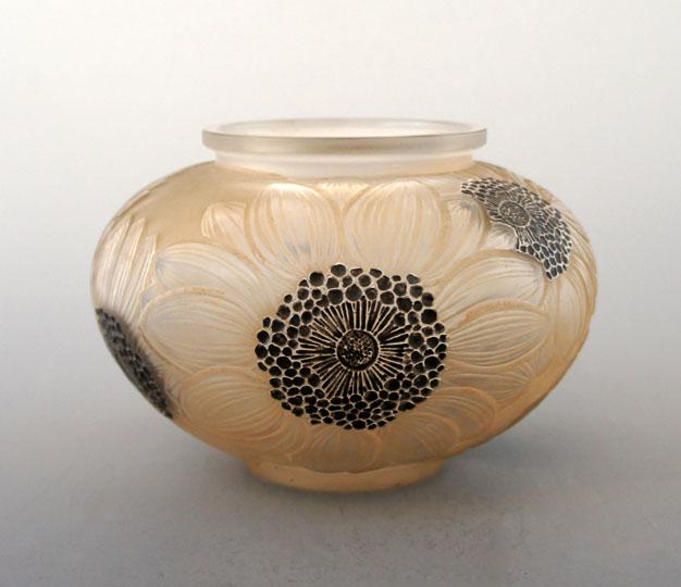 花瓶「ダリア」
