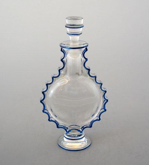 香水瓶「リケット」