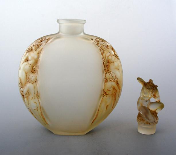 花瓶「メプラットシレーヌ」