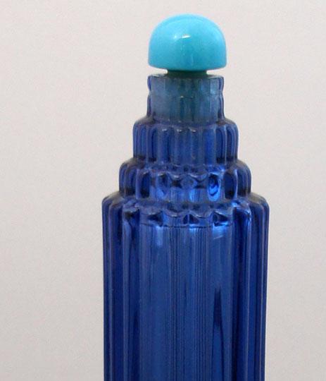 香水瓶「ジュルビアン」