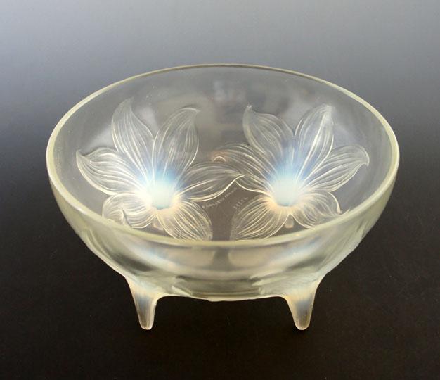 鉢&皿「ユリ」