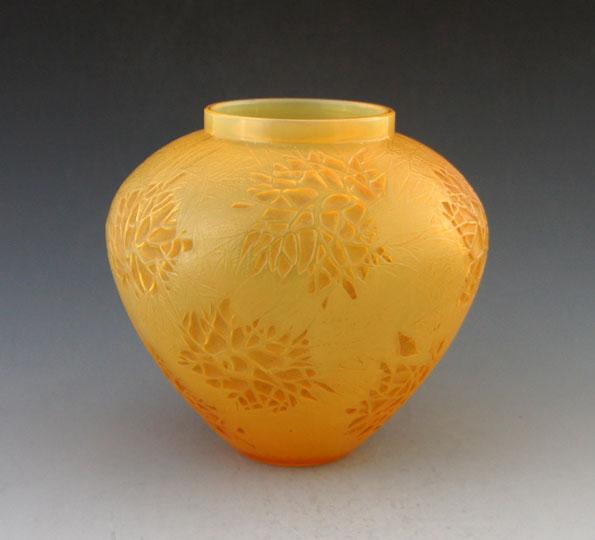 花瓶「エストレル」