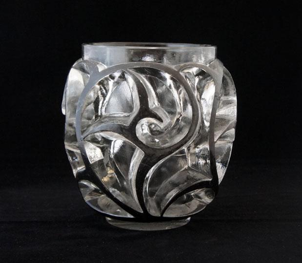 花瓶「つむじ風」