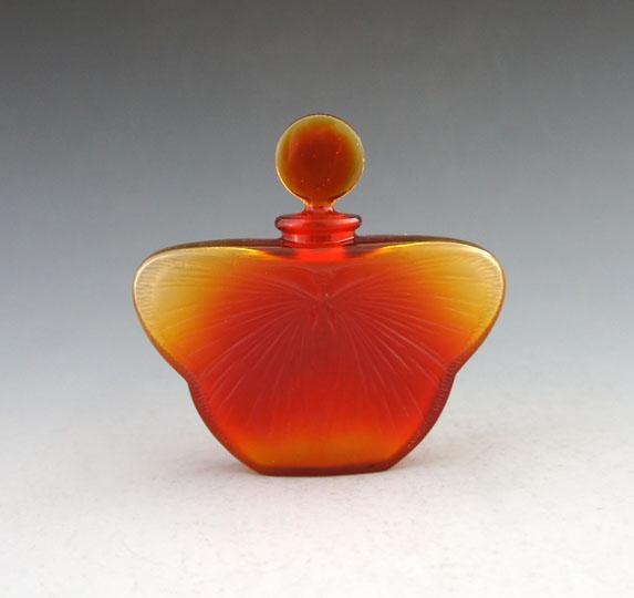 香水瓶「ラ・ファレーヌ」
