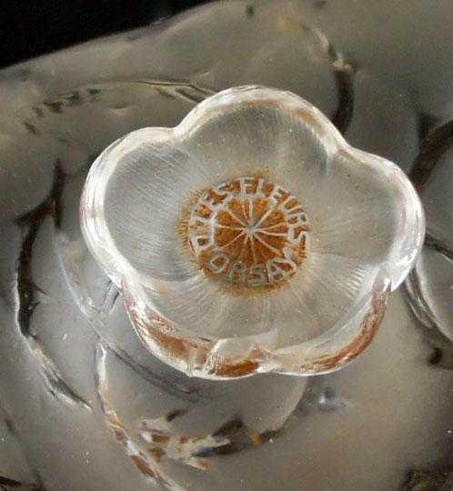 香水瓶「ドルセーの名声」